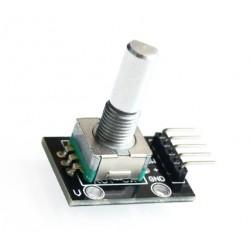 Encoder 20 posiciones para Arduino