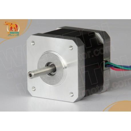 Motor Nema 17 Para Impresora 3d Reprap 0 9 186 1 Unidad
