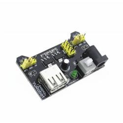 Módulo de fuente de Alimentación 3.3 V/5 V MB102 Breadboard