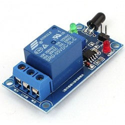 Sensor de llama 5V
