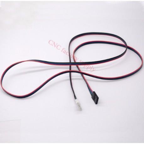 Cable conexión motor a HX2.54 (4pin)