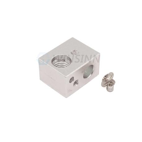 Bloque calefactor MK10