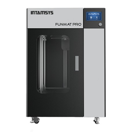 Funmat Pro 3D Printer