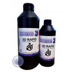 Monocure 3D Rapid Resin - 1 liter - Clear