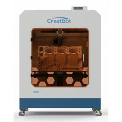 CreatBot D600 - Dual Extruders