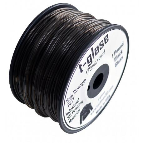 Taulman t-glase PETT Black 1.75mm