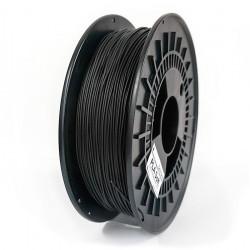 Premium PLA Soft Filament 1.75 mm, 750 g Black