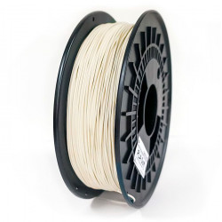 Premium PLA Soft Filament 1.75 mm, 750 g Natural