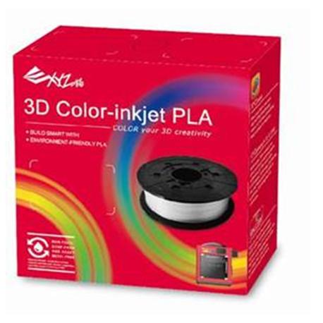 XYZprinting CPLA - 600g - White for da Vinci Color