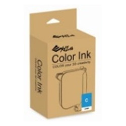 XYZprinting Color Ink Cartridge - Black