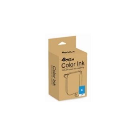 XYZprinting Color Ink Cartridge - Black
