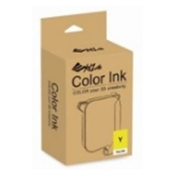 XYZprinting Color Ink Cartridge - Yellow