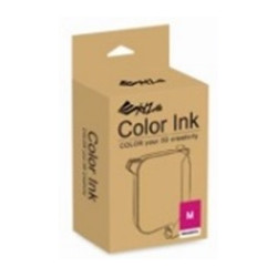 XYZprinting Color Ink Cartridge - Magenta