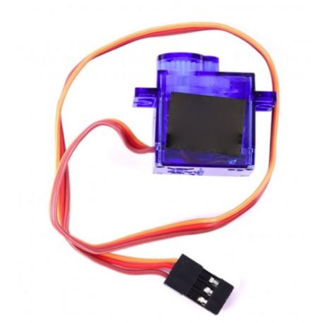 Servo mini micro 9 1.6Kg SG90