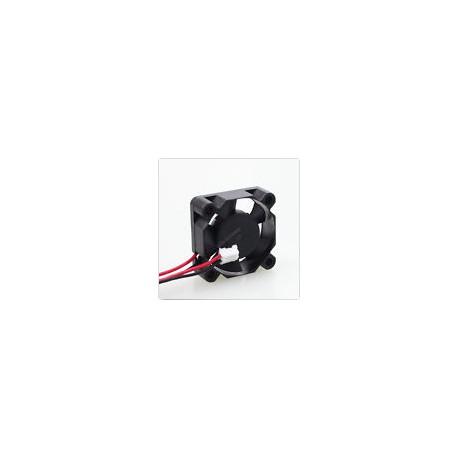 Ventilador 30x30x10. 12V